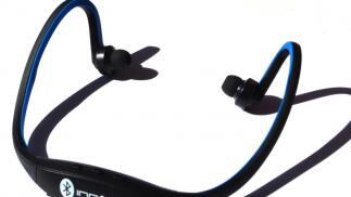 Pack auriculares bluetooth+ brazalete deportivo