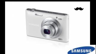 Cámara fotos Samsung ST152F