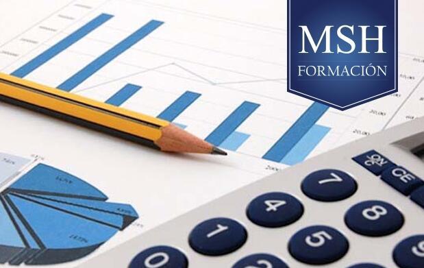 Curso de Contabilidad y Fiscalidad