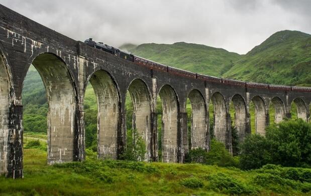 Viaje 4 días Escocia-City break