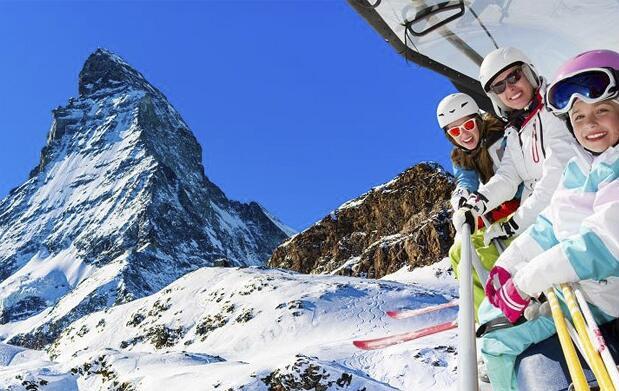 Puente de Diciembre Candanchu, Esquí+Forfait