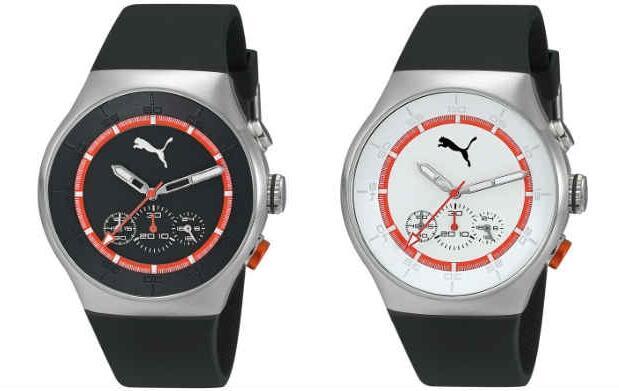 Relojes Puma desde 29 euros