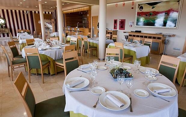 Comillas: Spa + Menú en Hotel 4*
