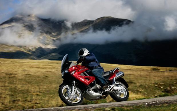 Sácate el carné de moto al mejor precio