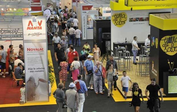 Vive la Feria Salamaq14 con Oferplan