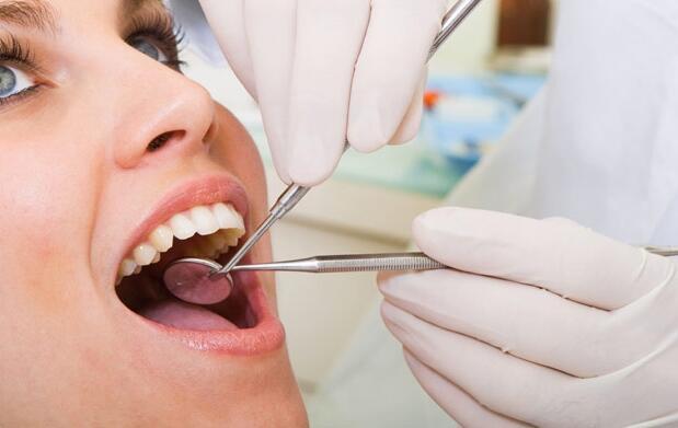 Limpieza bucal con revisión completa
