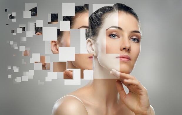 Limpieza facial rejuvenecedora