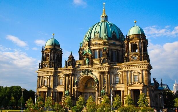 Berlin 3 noches en Hotel 3* o 4*