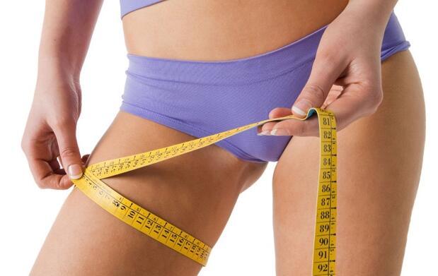 Reduce centímetros en 3/5 semanas