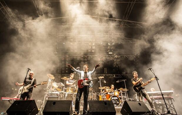 bROTHERS iN bAND: homenaje a dIRE sTRAITS