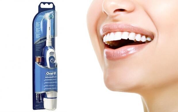 Cepillo ORAL B Advance 400 + recambios DUAL CLEAN desde 12.90