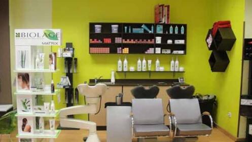 Elige tu sesi n de peluquer a por 14 oferta con - Nuevo estilo peluqueria ...