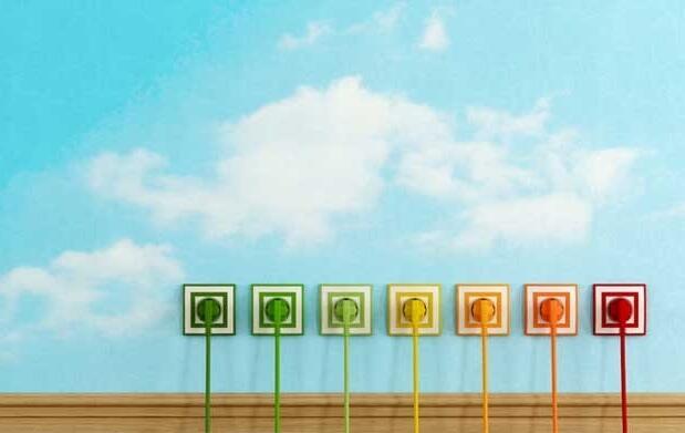 Certificado energético obligatorio