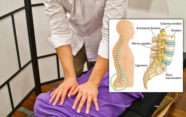 Relájate con 2 sesiones de fisioterapia
