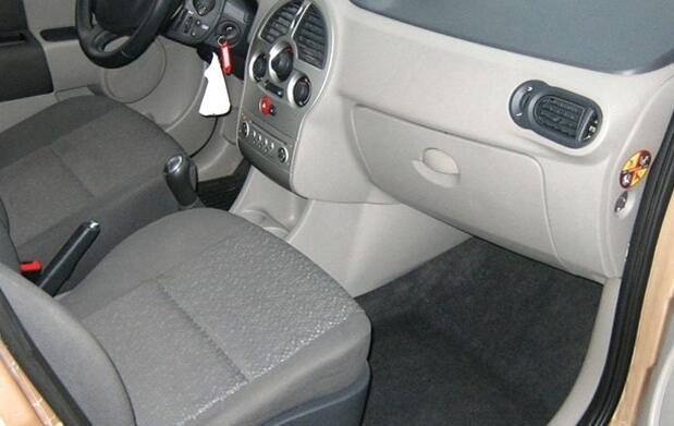 Limpieza de tapicería para tu vehículo