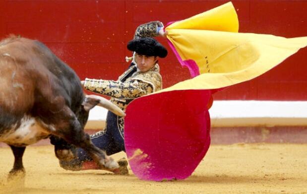 Entradas para los toros en Peñaranda