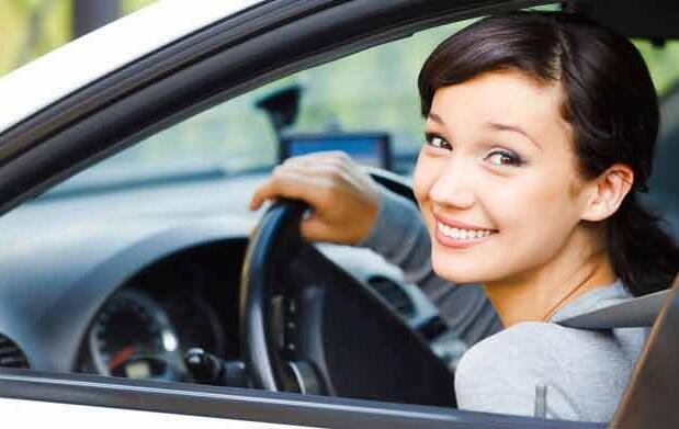 Este otoño sácate el carnet de conducir