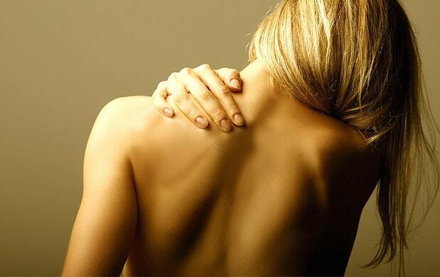 Dos sesiones de masaje descontracturante