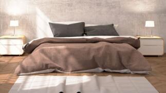 Limpieza de edredones, mantas y alfombras