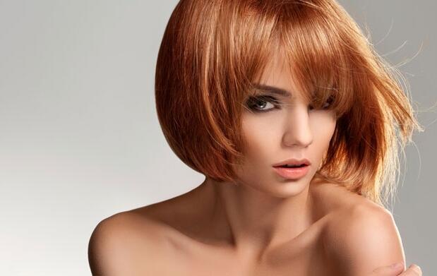 Tratamiento Moroccanoil + peinado