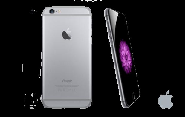 Iphone 6 16GB Reacondicionado