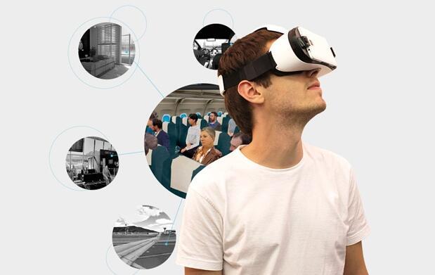 Realidad virtual para superar tus miedos