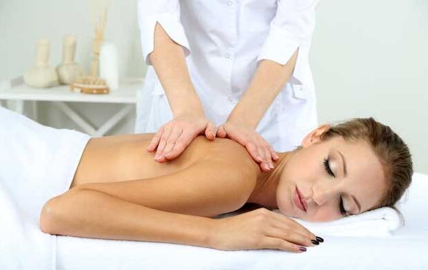 Regálate un par de masajes, te lo mereces
