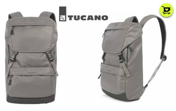 Mochila Tucano para portatiles 15´´
