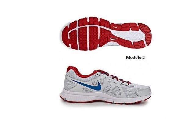 Zapatillas Nike para hombre.