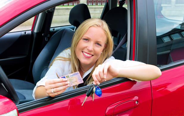 Este año... sácate el carné de conducir