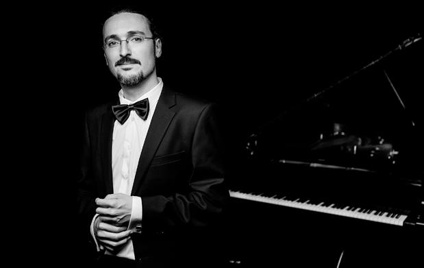 Recital lírico de Iwona Sobotka y Cabrera