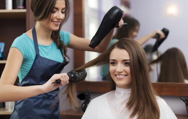 2 sesiones de peluquería con peinado