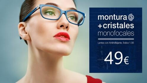 ofertas de gafas graduadas chin chin