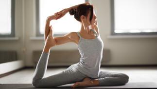 Bono de 4 clases de yoga