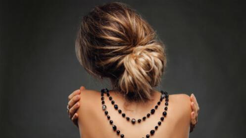 Sesión de peluquería regenerativa Especial Primavera