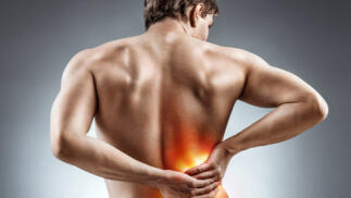 Cuida tu salud con dos sesiones de fisioterapia