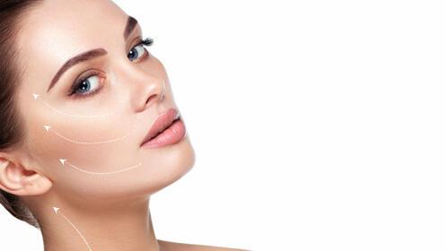 Tratamiento facial revitalizante con trufa y diamante