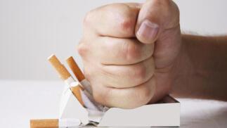 Deja de fumar con una sesión de hipnosis
