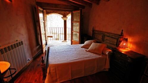 Noche para 2 + spa privado en Las Arribes