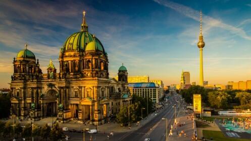6 días en Berlín - Con vuelos directos