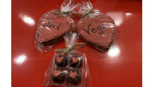 REGALO ESPECIAL ❤️ San Valentín