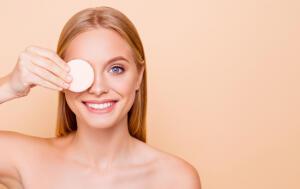 Cuida tu rostro con una limpieza facial