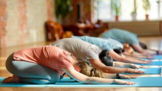 12 clases: de yoga, hipopresivos o jumpilates