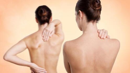 Adiós estrés con dos masajes locales relajantes