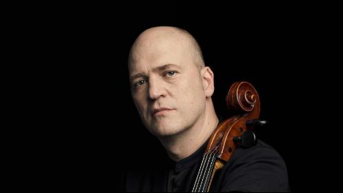 Arnau Tomàs y Kennedy Moretti, Concierto de Violonchelo y Piano