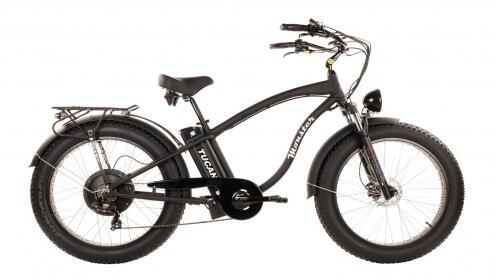 Bicicleta eléctrica Tucano Bikes Monster