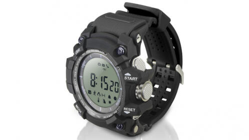 Smartwatch sumergible a 30 metros