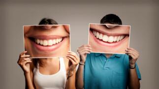 Cuidado dental: Limpieza + revisión completa