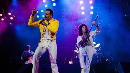 Entradas para el concierto Dios salve a la Reina-Wembley '86