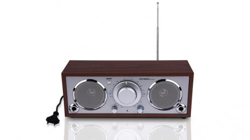 Radio retro First Austria